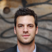 Assaf Weisz, Co-Founder and Managing Director, Purpose Capital