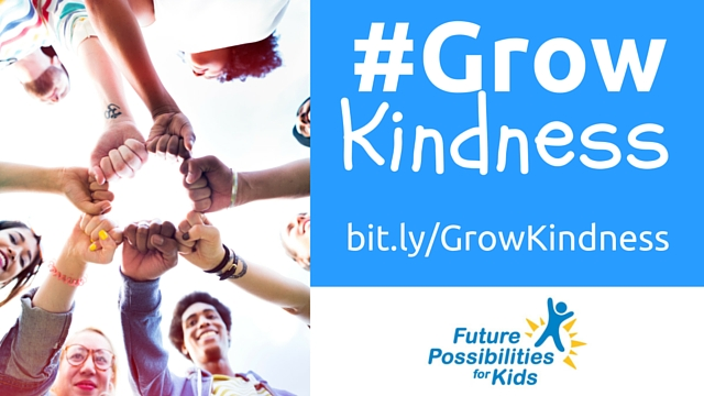 Grow Kindness Campaign