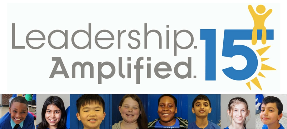 Leadership Amplified